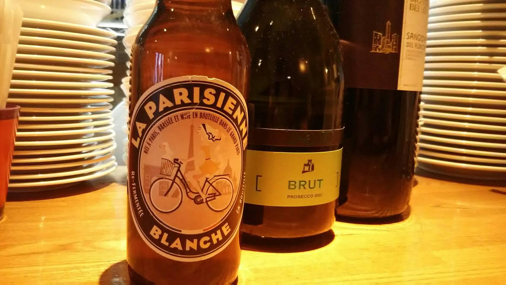 フランスのビールが入荷です